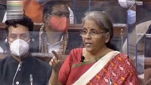 budget, sitharaman