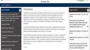JEE Main 2021 Syllabus, JEE Main 2021 Syllabus for paper 1, JEE Main Syllabus 2021, JEE 2021 Main Syllabus for paper 1