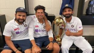 India vs England, Kuldeep Yadav, Virat Kohli, Ajinkya Rahane, ind vs eng