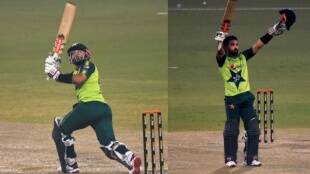 Mohammad Rizwan, Pakistan vs South Africa