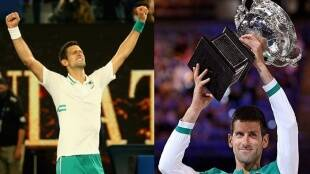 Novak Djokovic, Australian Open