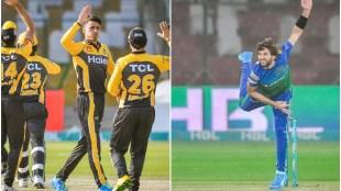 Peshawar Zalmi vs Multan Sultans Pakistan Super League 2021 National Stadium Karachi