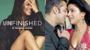 Priyanka Chopra, Priyanka Chopra Book, Priyank chopra Unfinished, Unfinished Book