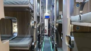 AC Three Tier Economy, Indian Railways