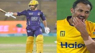 PSL 2021, Sarfaraz Ahmed, Wahab Riaz