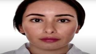 Sheikha Latifa,UAE