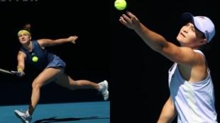 Australian Open 2021, Australian Open, Karolina Muchova, Ashleigh Barty