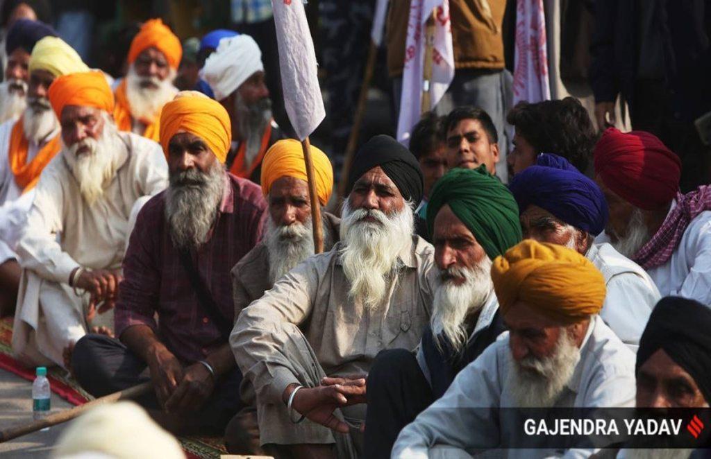 farmers, farmers protest