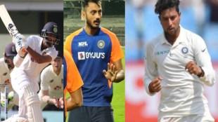 India vs England, Aakash Chopra, Axar Patel, Washington Sundar, Kuldeep Yadav