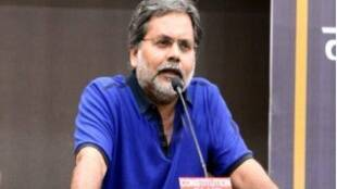 punya Prasun Bajpai, farmers agitation, rajdeep sardesai