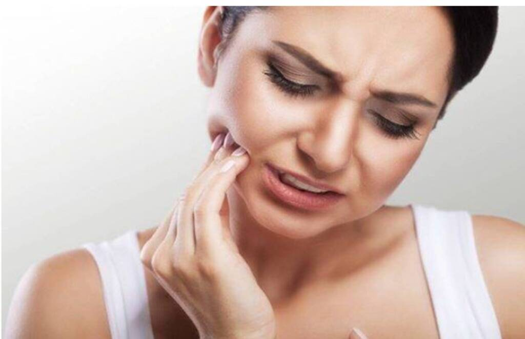 tooth pain, tooth problem