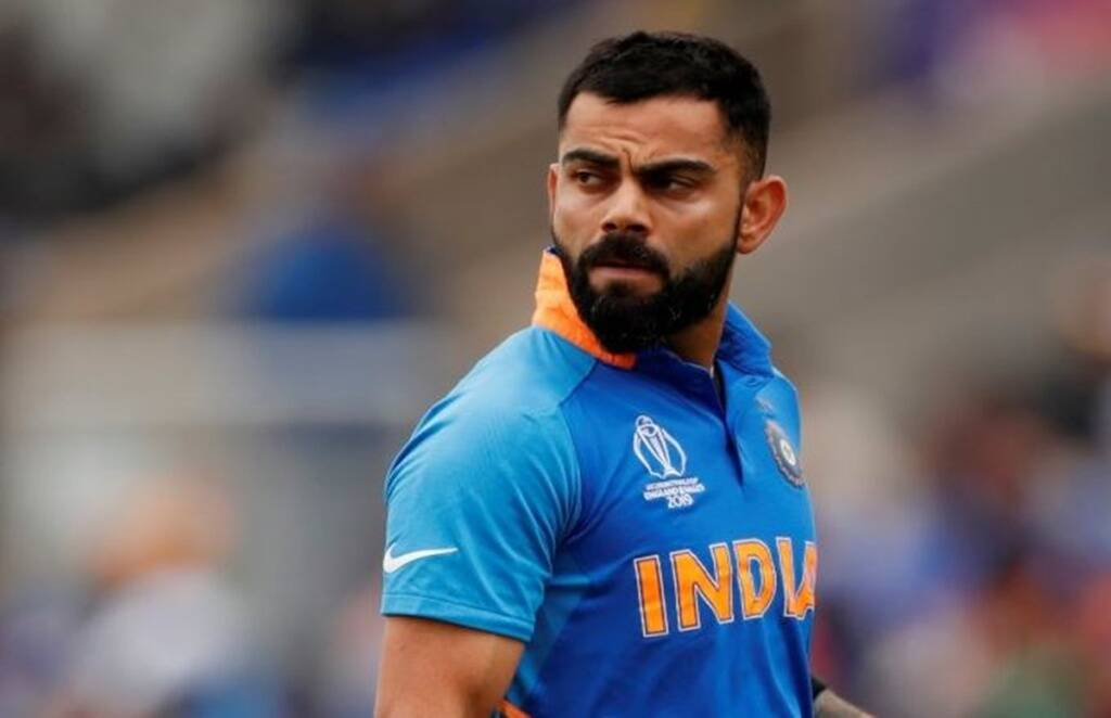 Virat Kohli, Virat Kohli depression, Indian Cricket Team
