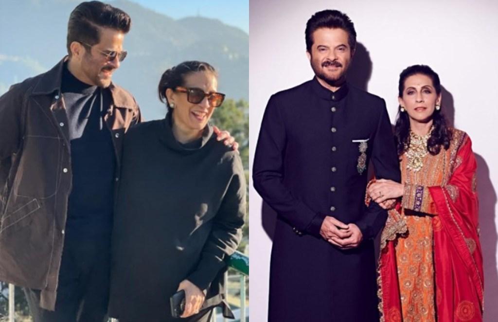 Anil Kapoor, Sunita Kapoor, Love Story, Anil Kapoor Love Story, अनिल कपूर, अनिल कपूर फैमिली, Anil Kapoor Family,