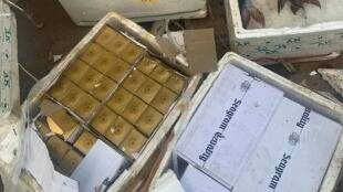Liquor Smuggling, Patna, Bihar