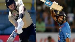 NZ vs Aus, Martin Guptill, Rohit Sharma