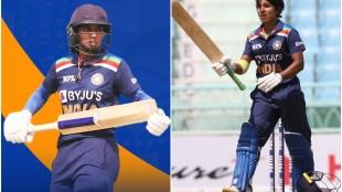 Mithali Raj Punam Raut Indian Women 7000 ODI Runs