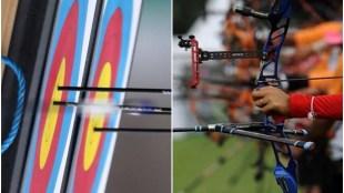Pragati Choudhary Archer World Cup