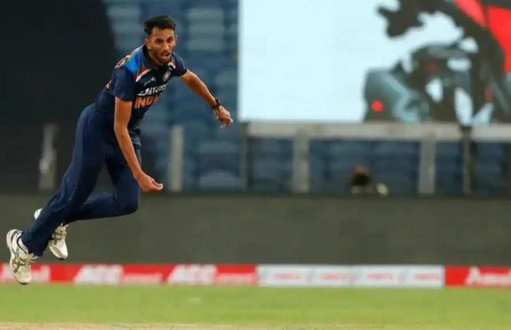 Prasidh Krishna India vs England Maharashtra Cricket Association Stadium Pune Glenn McGrath