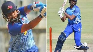 Prithvi Shaw Devdutt Padikkal Vijay Hazare Trophy 2020-21