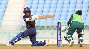 Punam Raut ICC Women's ODI Ranking