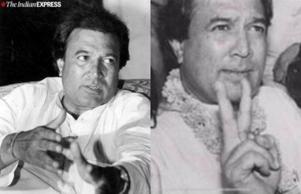 Rajesh Khanna, राजेश खन्ना, Rajesh Khanna Political Flop Strategy, Rajesh Khanna Super Star, Rajesh Khanna 90s