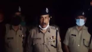 Crime, Murder, Sub Inspector, Agra