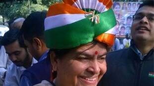 Usha Thakur, BJP, MP