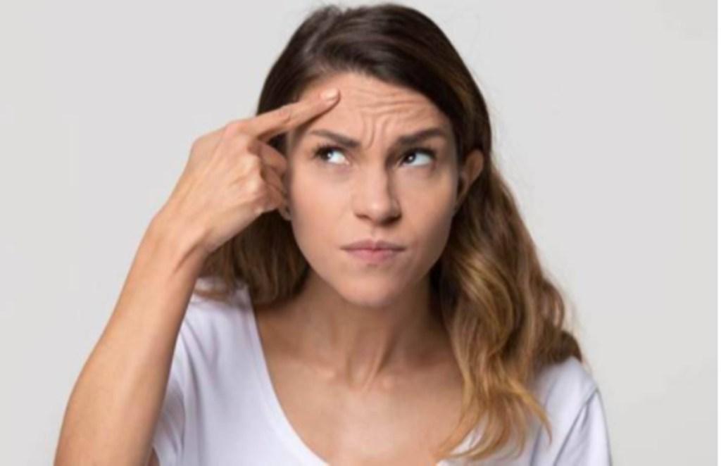 forehead wrinkles, wrinkles, home remedies for wrinkles