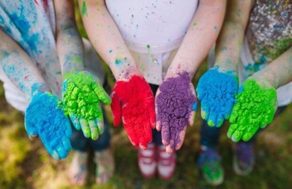 holi 2021, holi, ranwali holi, how to celebrate holi, color according to zodiac sign,