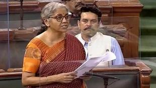 parliament, loksabha, finance minister