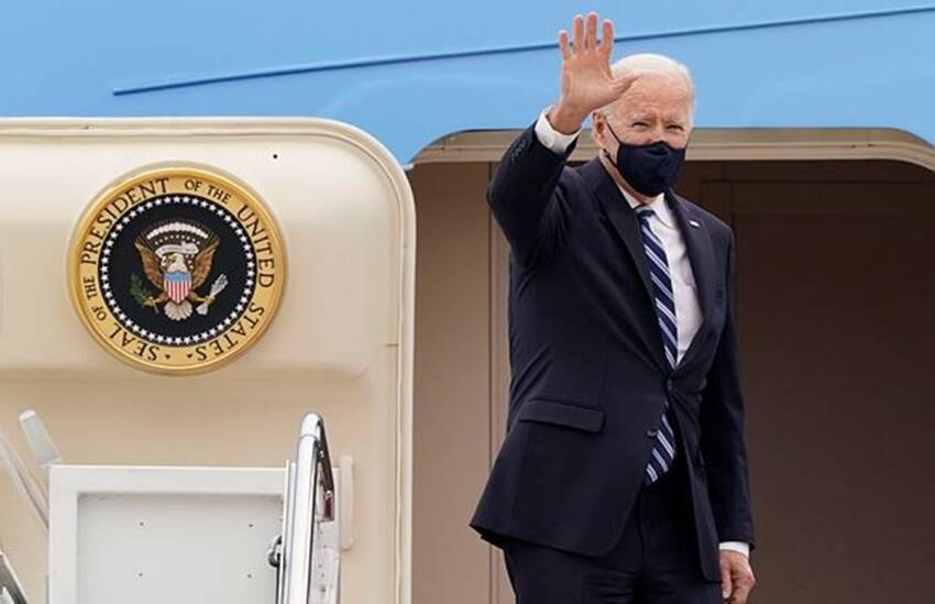 US, Biden administration, expels Russian diplomats, imposes sanctions, Russian hacking campaign