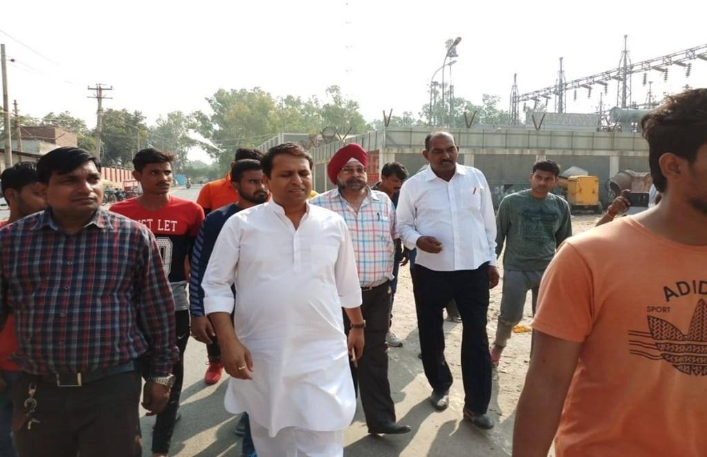 Sanjay Gupta, Shiv Sena, maharastra