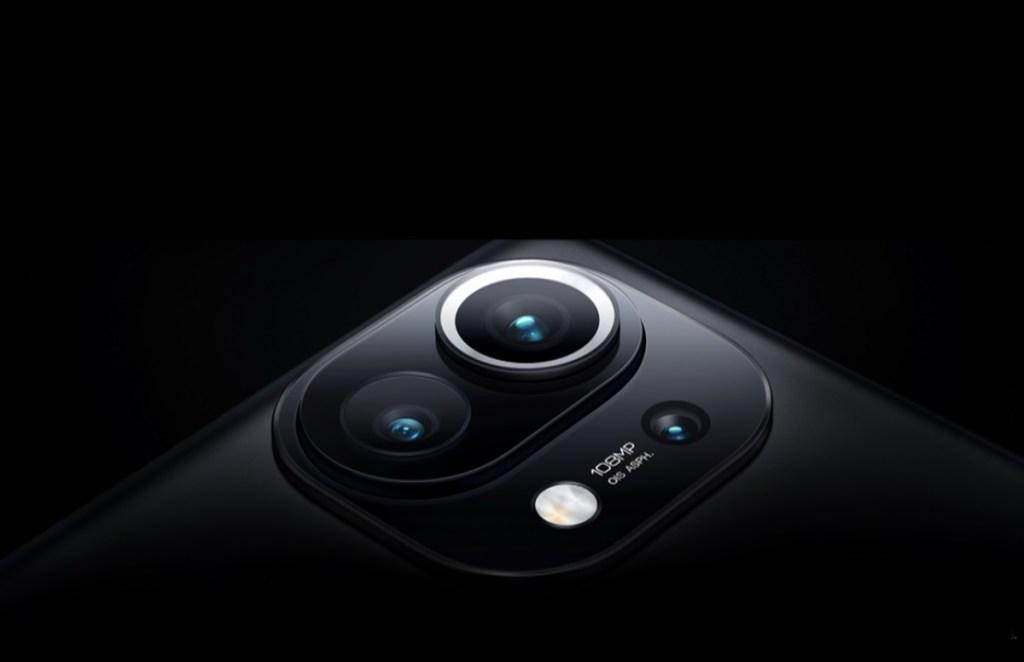 Xiaomi, Mi 11, Mi 11 series