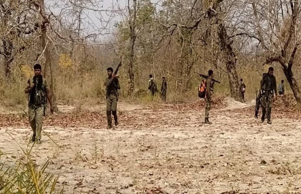 Chhattisgarh, Chhattisgarh Maoist attack, Chhattisgarh attack, Maoist attack explained