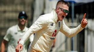 Dom Bess, india vs england