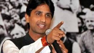 Kumar Vishwas, Ventilator, 10% duty on Ventilator, WTO, Modi Government
