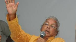 Lalu Prasad Yadav, RJD, National News