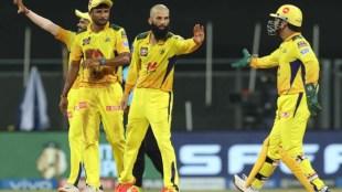 IPL 2021, Moeen Ali