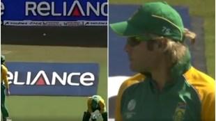 Morne van Wyk JP Duminy India vs South Africa ODI World Cup 2011
