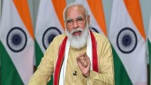 PM Modi's Aunt, Dypty CM of UP