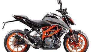 Second hand KTM Duke 390 sports bike in 60 thousand rupees know complete information