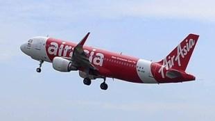 Air Asia Flight, Delhi-Bengaluru Flight