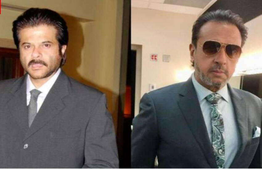 anil kapoor, gulshan grover, anil kapoor father