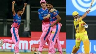 IPL 2021, chetan sakaria, Mahendra Singh Dhoni, ms dhoni, KL Rahul