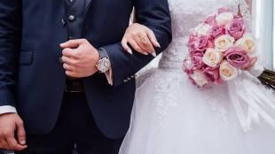 Taiwan, wedding