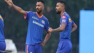 IPL 2021, indian permier league, IPL updates, mumbai indians, punjab kings, MI vs PBKS, IPL match, Hardik Pandya, krunal pandya, sports news, cricket hindi news, jansatta