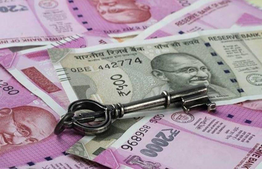 Indian Rupee, Dearness Allowance
