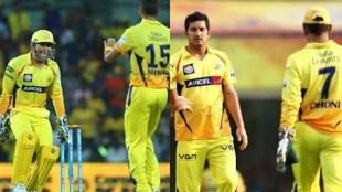 IPL, MS Dhoni, MS Dhoni Angry, Mohit Sharma, Ishwar Pandey