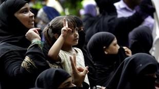 Talaq muslim woman