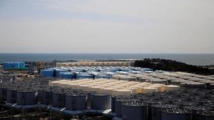 Japan, Japan ocean, Fukushima nuclear plant, million tonnes of treated water, China